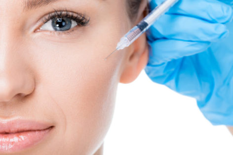 Botox Injections in Westminster