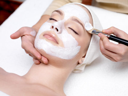 Med Spa and Skin Care Services